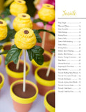 Gardening Party Plan INSTANT DOWNLOAD