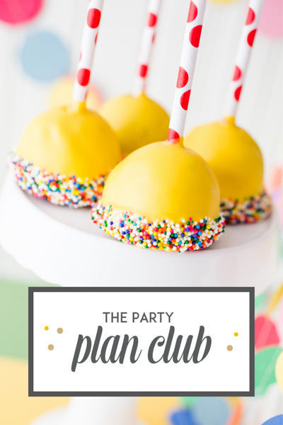 The Party Plan Club