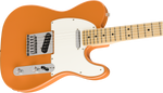 Fender Player Telecaster®, Maple Fingerboard, Capri Orange