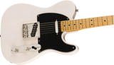 Classic Vibe '50s Telecaster®, Maple Fingerboard, White Blonde