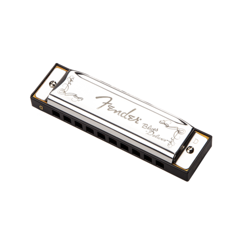 Fender Blues Deluxe Harmonica, Key of D
