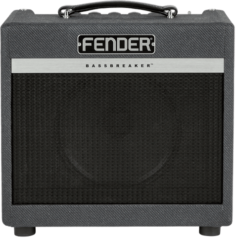 Fender BASSBREAKER™ 007 COMBO - Texas Tour Gear