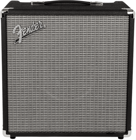 Fender RUMBLE™ 40 - Texas Tour Gear