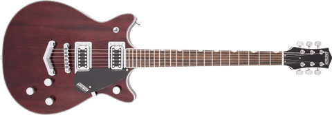 Gretsch G5222 ELECTROMATIC® DOUBLE JET™ BT WITH V-STOPTAIL - Texas Tour Gear