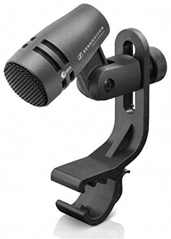 Sennheiser E604 Dynamic Cardioid for Snare and Toms - Texas Tour Gear