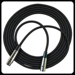Pro Co StageMASTER XLR Microphone Cable 20 ft. - Texas Tour Gear