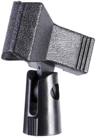 Plastic Clothespin-Style Microphone Clip - Texas Tour Gear