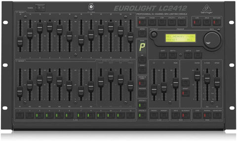 Behringer Stage Lighting Controller - Texas Tour Gear