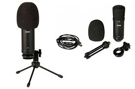 AS700 USB CONDENSOR MICROPHONE