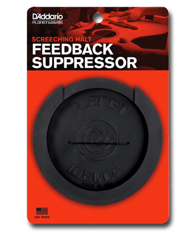 D'Addarío Feedback Suppressor - Texas Tour Gear