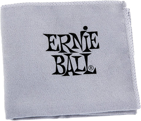 Ernie Ball Microfiber Cloth - Texas Tour Gear