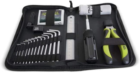 Ernie Ball Musician's Toolkit - Texas Tour Gear