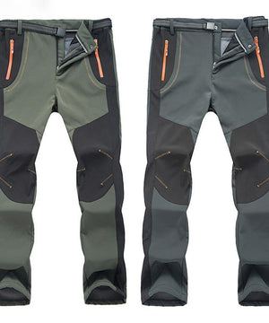 Tactical Travel Pants