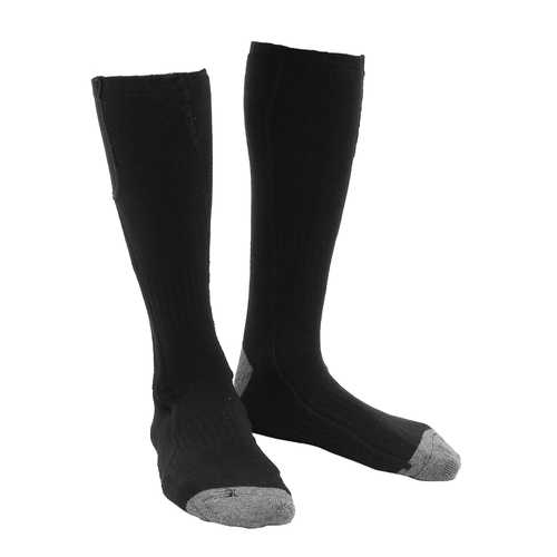 4.5V 11*9.4in Unisex Battery Heated Socks Electric Heater Shoe Boot Ice Fishing Warm Sock