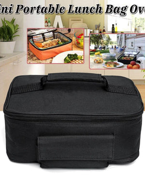 Portable Oven Lunch Box