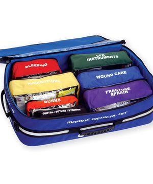 Adventure Medical Marine 3000 First Aid Kit [0115-3000]