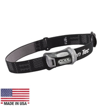 Princeton Tec FUEL LED Headlamp - Black [FUEL4-BK]