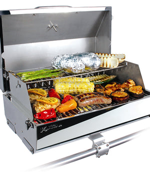 Kuuma Elite 316 Gas Grill [58173]