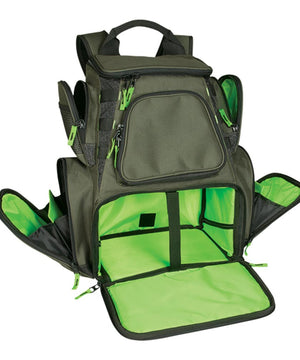 Wild River Multi-Tackle Large Backpack w/o Trays [WN3606]