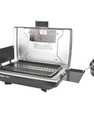 Coleman PerfectFlow Camp Propane Grill+ [2000020928]