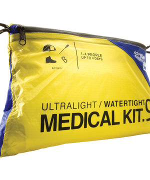 Adventure Medical Ultralight/Watertight .9 First Aid Kit [0125-0290]