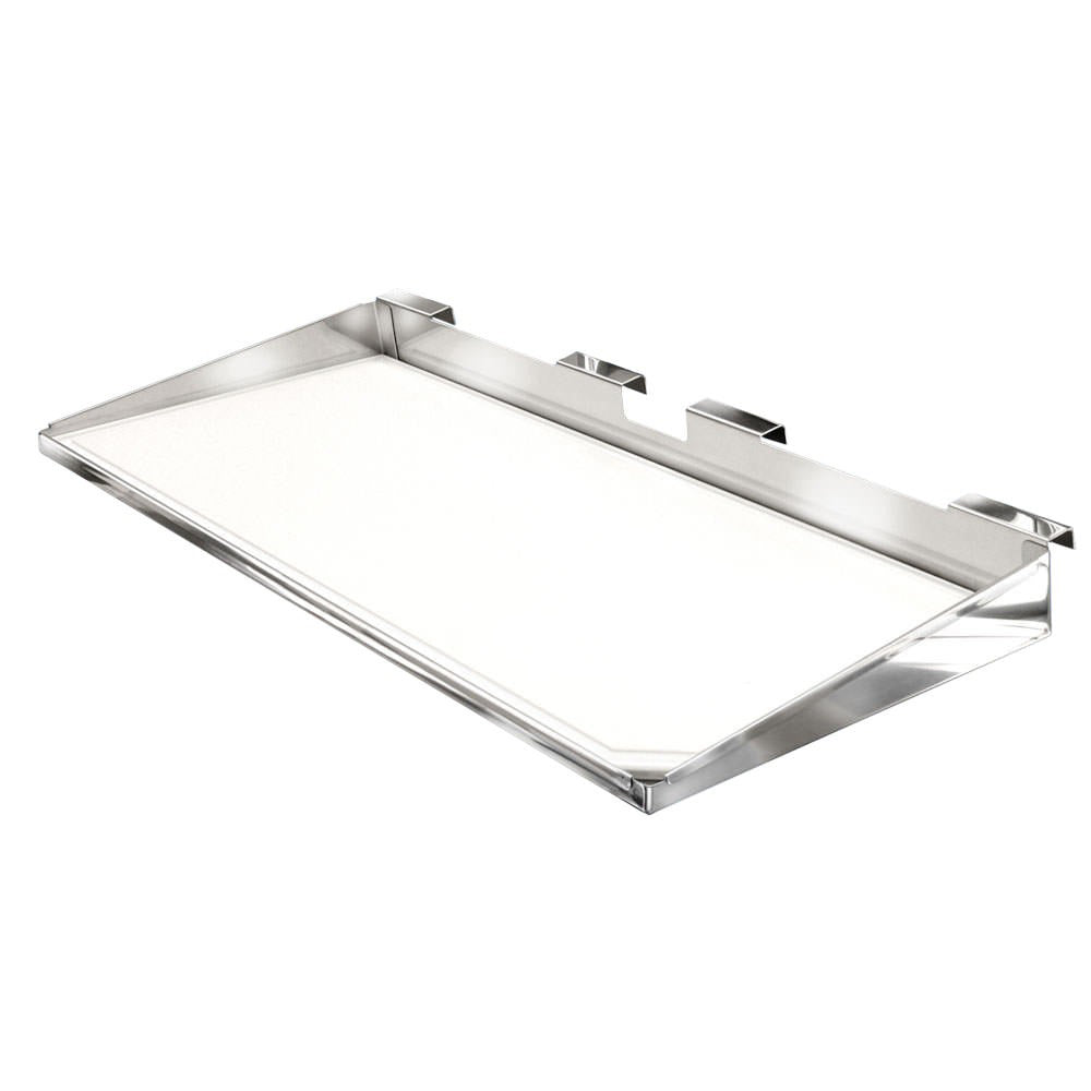 "Magma Serving Shelf w/Removable Cutting Board - 11.25"" x 7.5"" f/Trailmate & Connoisseur [A10-901]"