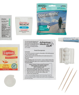 Adventure Medical Dental Medic [0185-0102]