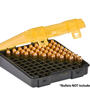 Plano 100 Count Small Handgun Ammo Case [122400]