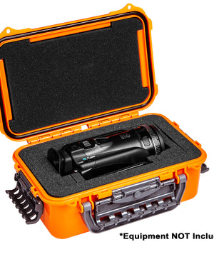 Plano Large ABS Waterproof Case - Orange [146070]