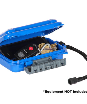 Plano Small ABS Waterproof Case - Blue [144930]
