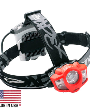 Princeton Tec Apex LED Headlamp - Red [APX20-RD]
