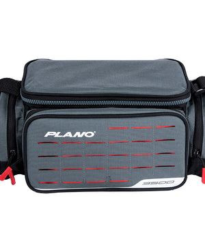 Plano Weekend Series 3500 Tackle Case [PLABW350]