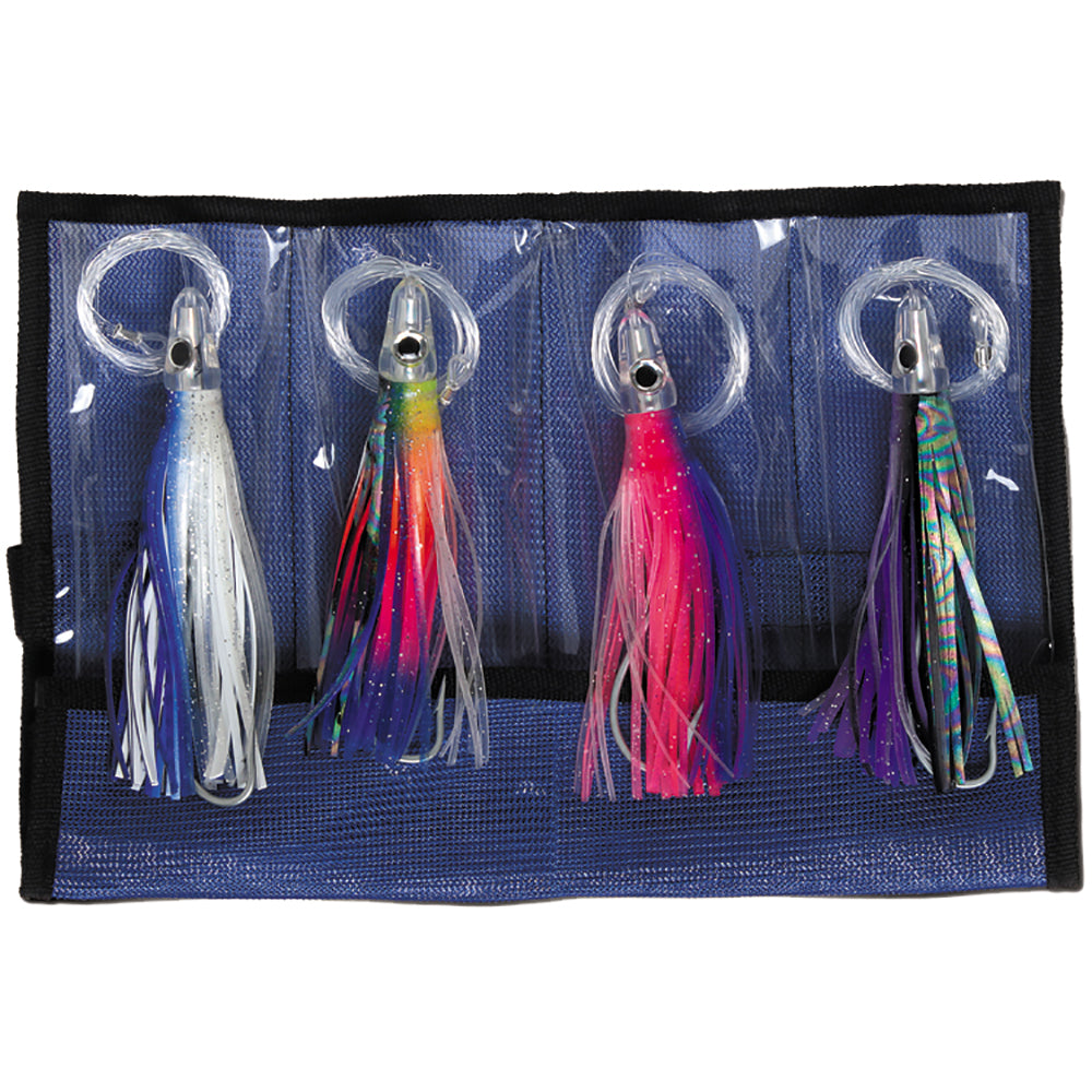 Williamson Tuna Catcher Kit [TCK4]
