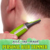 All-In-One Personal Hair Trimmer