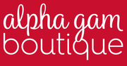 Alpha Gam Boutique