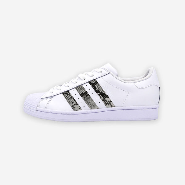 Customized Superstar Python Pattern