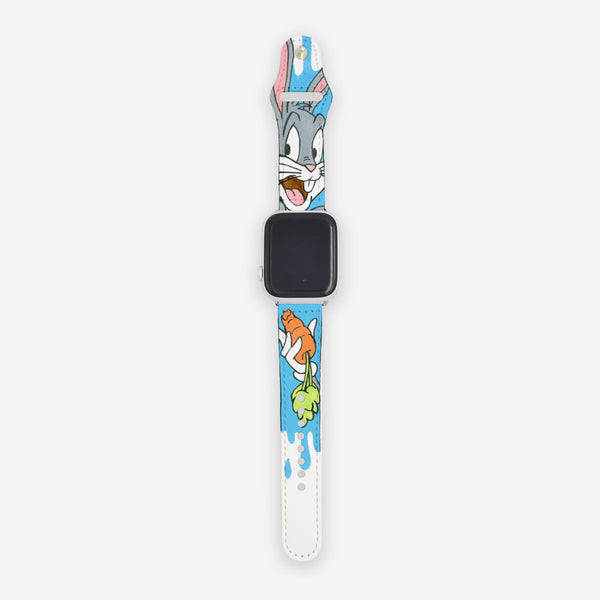Customized Apple Watch Looney Tunes Bugs