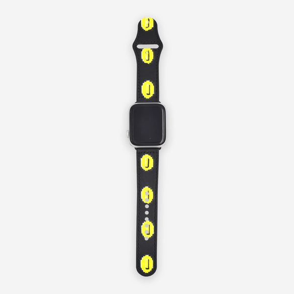 Customized Apple Watch Band Mario Bros