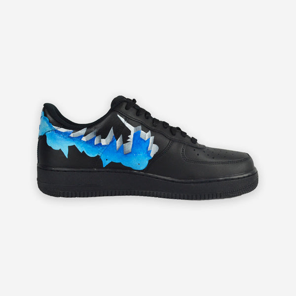 Customized Air Force 1 3D Rift