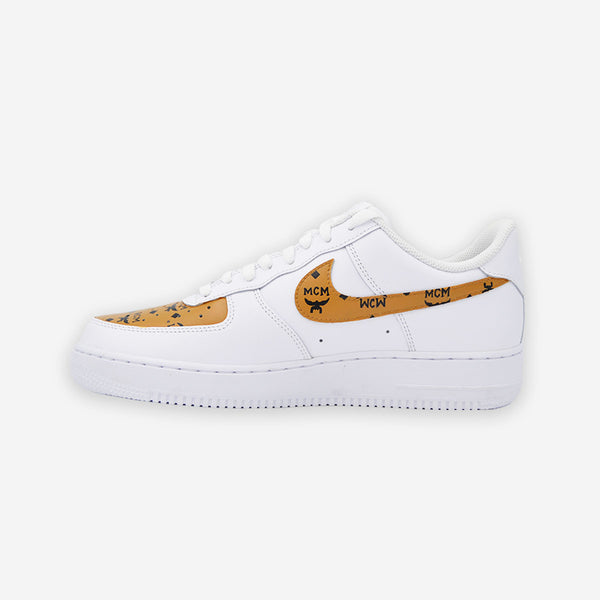 Customized Air Force 1 MCM
