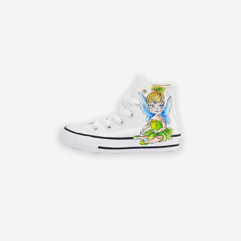 Kids Chuck Taylor Trilly