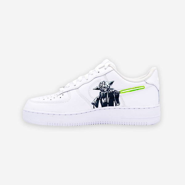 Customized Air Force 1 Star Wars