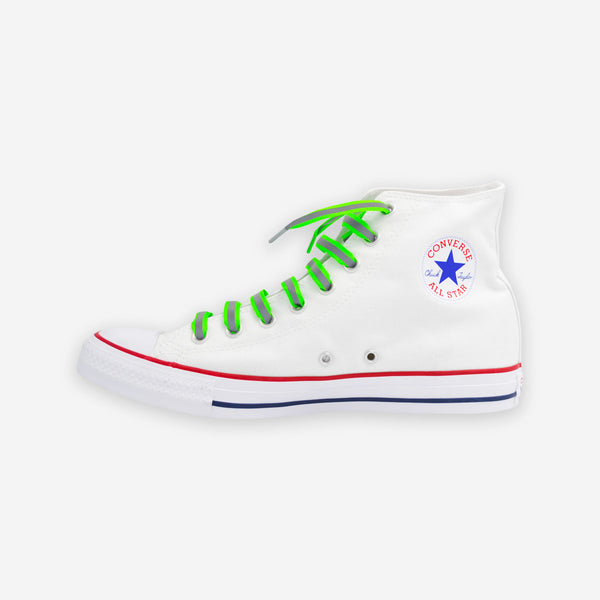 Customized Chuck Taylor 70 Reflective Flamez