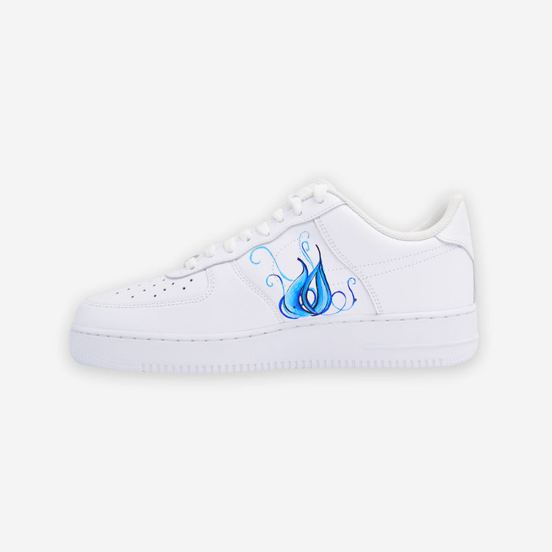 Customized Air Force 1 Air Element