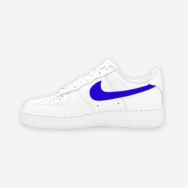Customized Air Force 1 Nasa