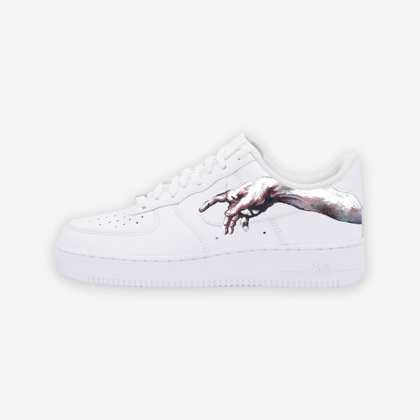 Customized Air Force 1 The Creation