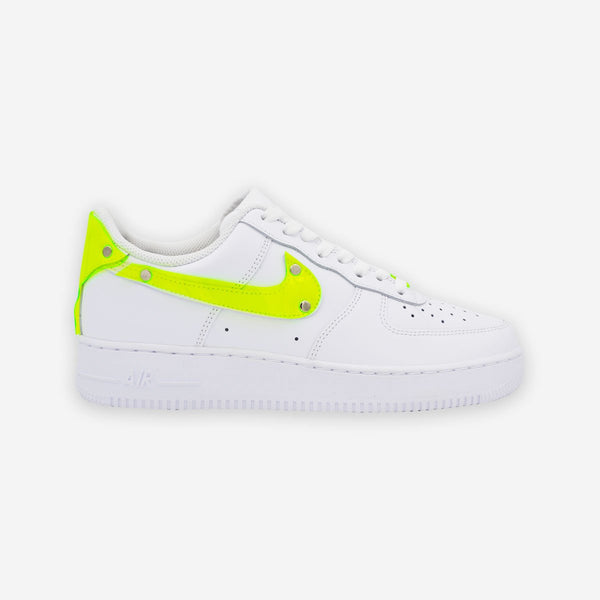 Customized Air Force 1 Neon
