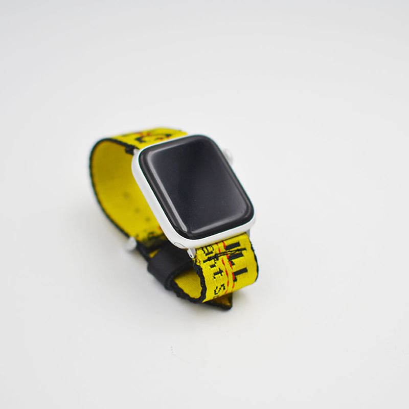 Customized Apple Watch Off-White