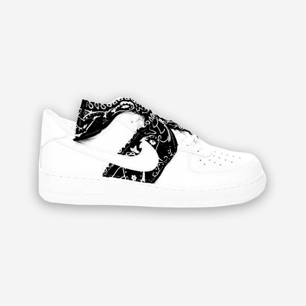 Customized Air Force 1 Bandana