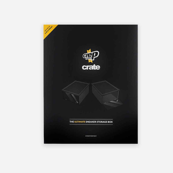 Crep Protect Crates (2 Pack)